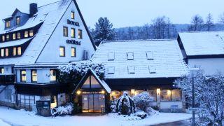 yoga retreat bayern winter